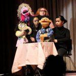 Avenue Q Was A Hit!!