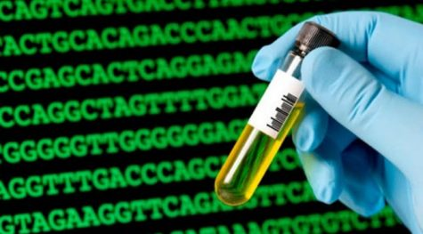 Would you give your genetic test results to your employer?