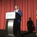 David Mardakhayev- Becomes A Milken Scholar!