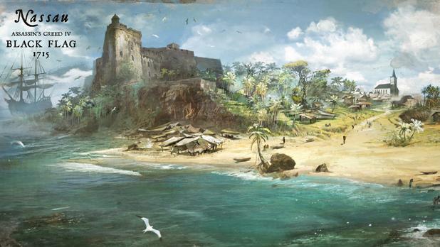 The+Pirates+of+Nassau