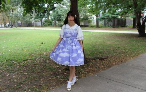 Lolita Style At FDR