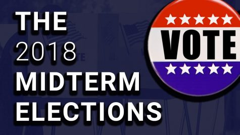 The Adrenaline of the Midterm Election