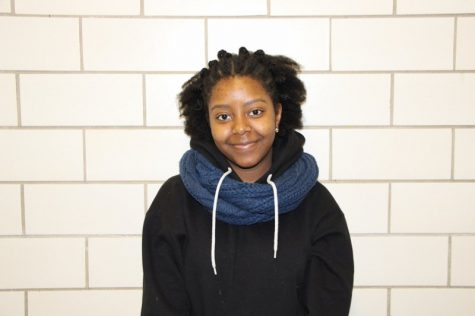 Cougars of the Month- Neisha Luce