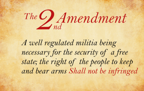 Is the Second Amendment Outdated?