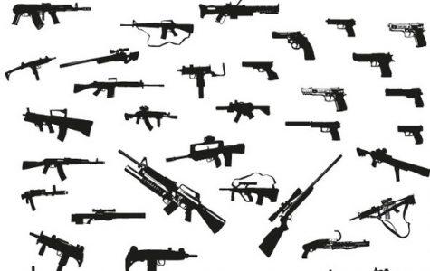 Guns, Blood, and Politics