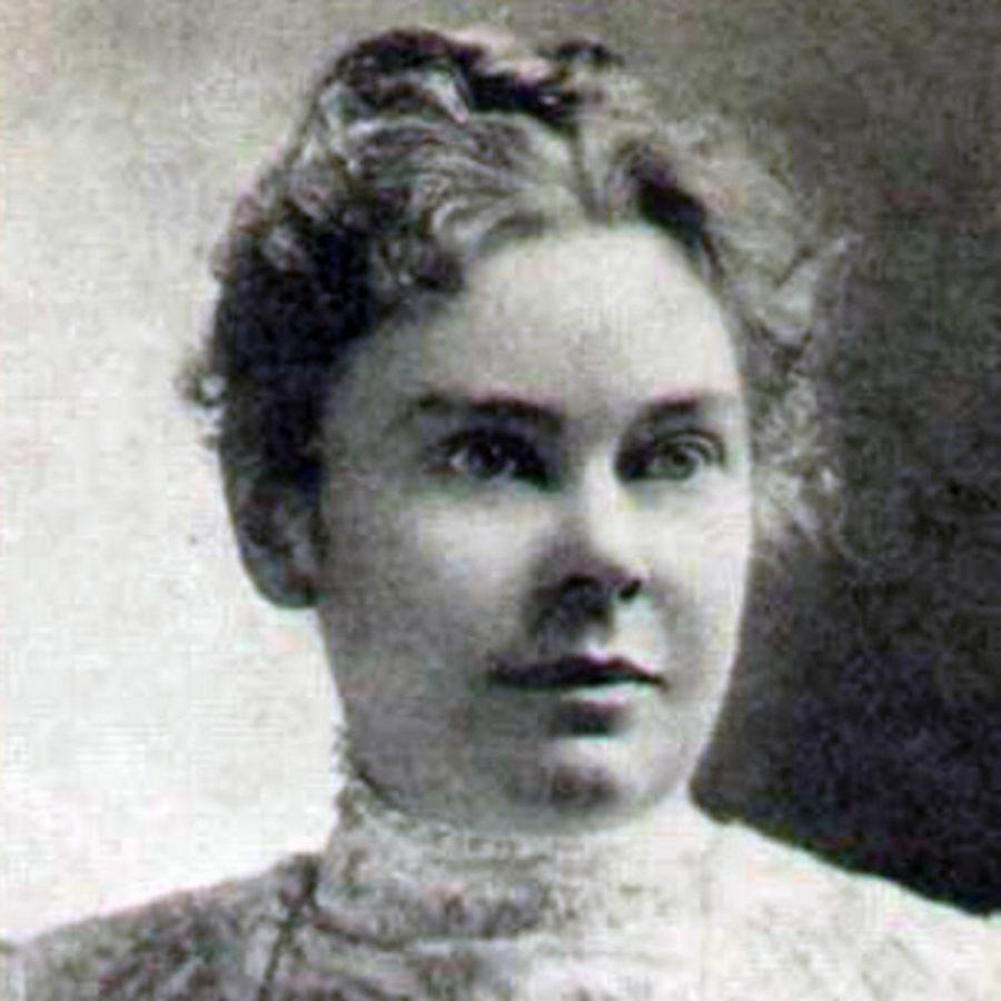 Lizzie Borden & The Ax Murders