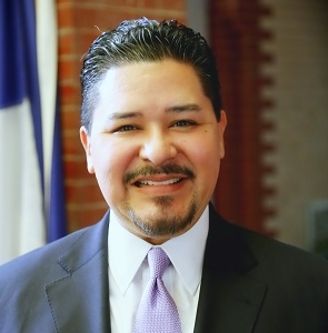 Richard A. Carranza: Our New Chancellor