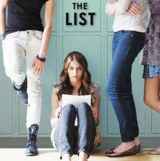 June Book Review- The List