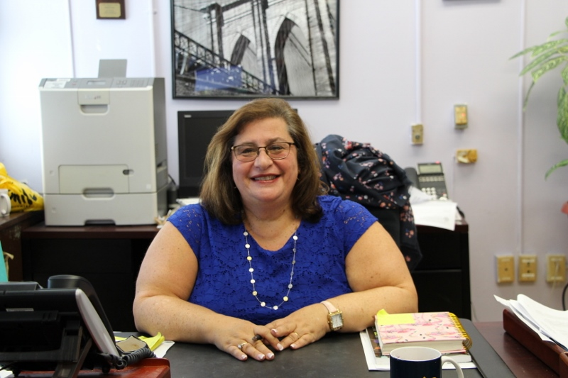 Principal Katz: Excited For A New Cougar Year!