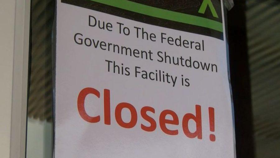 The+Government+Shutdown