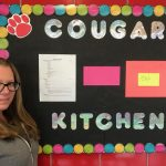 The Cougar Kitchen! Perfect FDR Food!