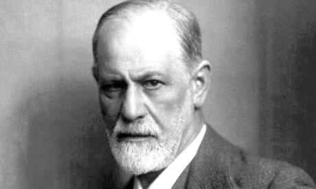 Freud's Unconscious Mind