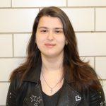 Yuliya Gumenyuk – FDR's Science Star