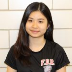 Hui Ying Kong Liang- Player To Watch