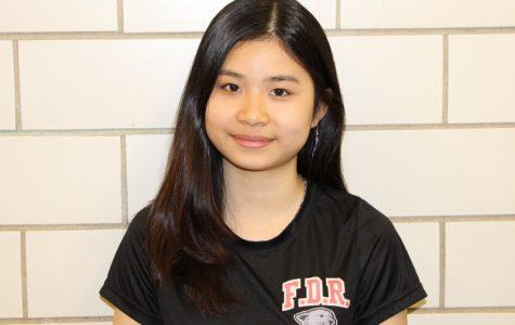 Hui Ying Kong Liang- Player To Watch