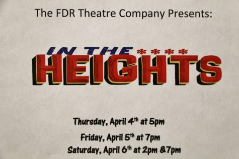 In The Heights!