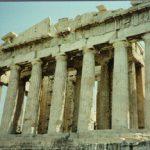 Sparta vs Athens