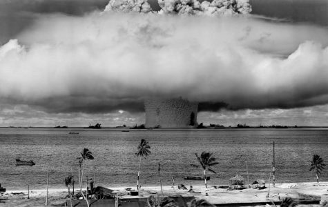 Nuclear War?