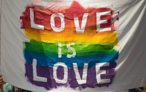 LGBT History in New York City