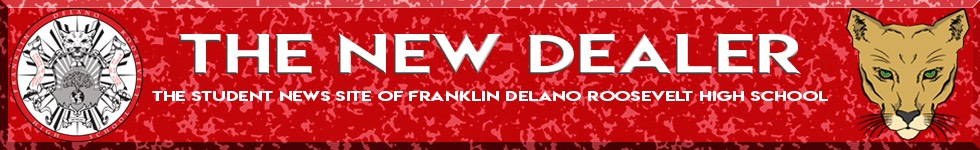 The student news site of Franklin Delano Roosevelt High School