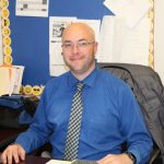 Welcome To FDR Mr. Goldner!