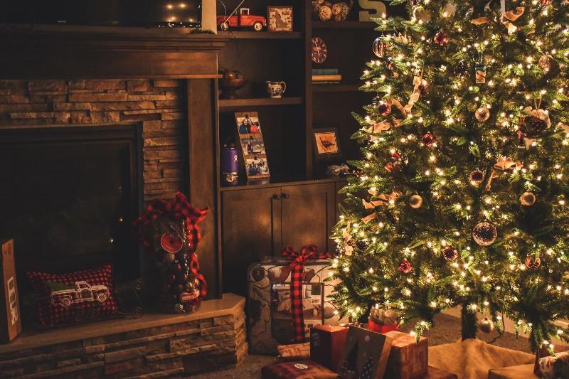 Pagan Origins of Christmas
