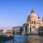 Environment  Crisis: Emergency And Flooding In Venice
