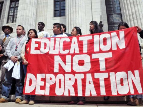 "FDR's ""Lost Population"": Undocumented Students"