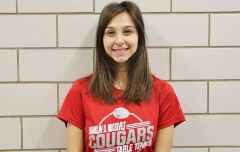 Karolina Veziryan: Female Athlete of the Month