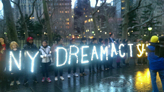 One Year After The New York Dream Act