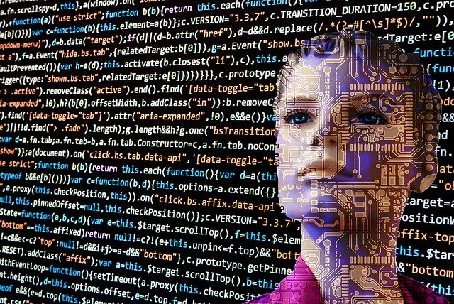 Is AI The Next Big Driver of Art?