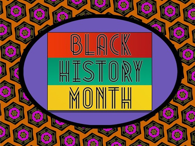 Black History Month And Respect For All At FDR