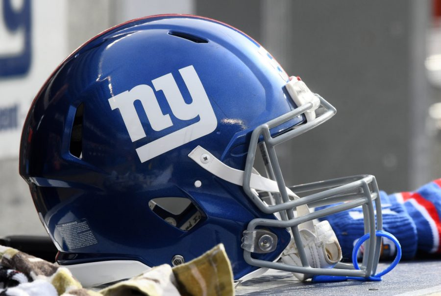 2021 NFL Mock Draft Report: New York Giants