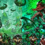 The Gigantic Universe of Warhammer 40k Xenos – Part 1