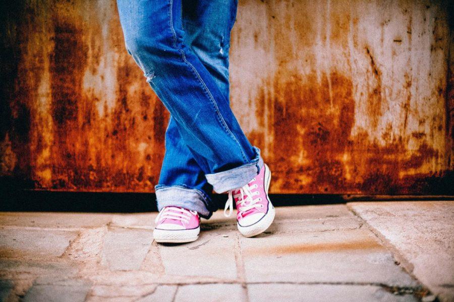 Influence Of Fashion On Teens